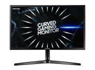 Monitor Gaming Curvo Samsung C24Rg50Fqr 23.5'/ Full Hd/ Negro