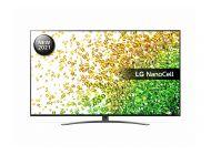 """Nanocell LG 50"""" 50NANO866PA 4K Smart TV"""