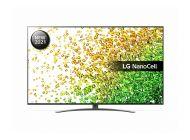 """Nanocell LG 75"""" 75NANO866PA 4K Smart TV"""
