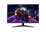 Monitor Gaming Lg Ultragear 32Mp60G-B 31.5'/ Full Hd/ Negro