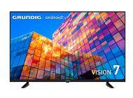 Led Grundig 50Gfu7800B 4K Smart TV 5 años garantía