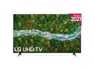 """LED LG 50Up76706Lb 50"""" 4K UltraHD Smart Tv WiFi"""