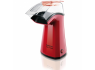 Palomitero Taurus Pop N Corn - 1100w - Coccion Por Aire Caliente - Facil Y Rapido - 1 Piloto Luminoso - Gran Capacidad