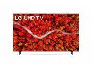Led LG 60UP80006LA 4K Smart TV