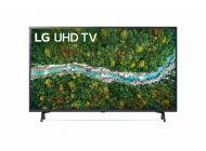 Led LG 43UP77006LB 4K Smart TV