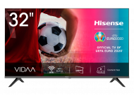 Led Hisense 32A5600F Smart TV HD