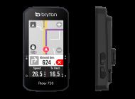 Gps Bryton  RIDER 750 E