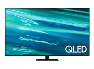 "QLED Samsung QE65Q80A 65"" 4K Smart TV"