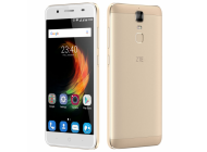 Smartphone ZTE A610 Plus Gold
