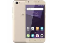 Telefono Libre ZTE A6 Lite Gold
