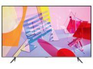 QLED Samsung QE55Q64T 4K Smart TV
