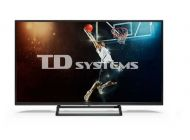"""Led Td Systems K40DLX11FS 39,5"""" FHD Android tv Wifi"""