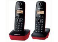 Teléfono Panasonic Duo KX-TG1612SPR