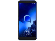 Smartphone Alcatel 5024D 1S 32GB 3GB AZUL METALICO 2019