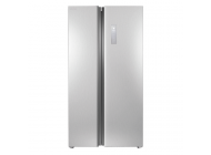 Frigorífico Side by Side Infiniton MiLectric AMR-522A Inox A+
