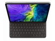 Teclado Apple Smart Keyboard Folio/ Negro/ Para Ipad Pro 11' 1ª / 2ª / 3ª Generación Y Ipad Air 4ª Generación