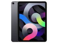 Apple Ipad Air 10.9'/ 256Gb/ Cellular/ Gris Espacial
