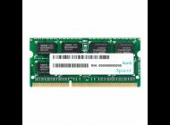 Memoria Ram Apacer 8Gb/ Ddr3/ 1600Mhz/ 1.35V/ Cl11/ Sodimm