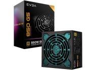 Fuente De Alimentación Evga 850 G5 Supernova/ 850W/ Ventilador 13.5Cm/ 80 Plus Gold