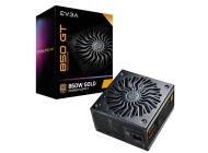 Fuente De Alimentación Evga 850 Gt Supernova/ 850W/ Ventilador 13.5Cm/ 80 Plus Gold