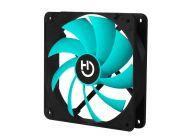 Ventilador Hiditec Vgch10002/ 12Cm