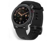 Smartwatch Huami Amazfit Gtr/ Notificaciones/ Frecuencia Cardíaca/ Gps/ Negro Estrellado
