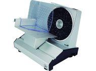 Cortafiambres Jata Cf1053 - 200W - Disco 190Mm Desmontable - Grosor Corte 1-22Mm - Base Antideslizante - Desmontable - Libre Pfoa