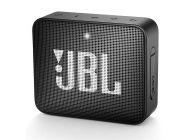 Altavoz Con Bluetooth Jbl Go 2/ 3W/ 1.0