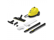 Limpiador De Vapor Karcher Sc2 Easyfix/ 1500W / Depósito 1L