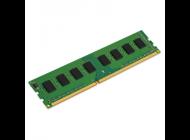 Memoria Kingston - 8Gb - 1600Mhz Ddr3 - Cl11 Dimm - 240 Pin - 1.5V - No-Ecc