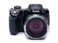 Cámara Digital Kodak Pixpro Az525/ 16Mp/ Zoom Óptico 52X/ Negra