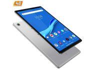 Tablet Lenovo Tab M10 Fhd Plus (2Nd Gen) 10.3'/ 4Gb/ 128Gb/ 4G/ Gris Platino