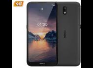 Smartphone Nokia 1.3 1Gb/ 16Gb/ 5.71'/ Carbón