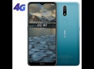 Smartphone Nokia 2.4 3Gb/ 64Gb/ 6.5'/ Azul