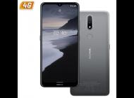 Smartphone Nokia 2.4 3Gb/ 64Gb/ 6.5'/ Carbón