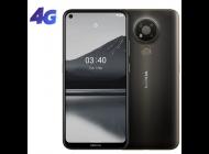 Smartphone Nokia 3.4 4Gb/ 64Gb/ 6.39'/ Carbón