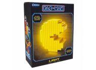 Lámpara Decorativa Paladone Pac-Man/ Táctil/ Usb