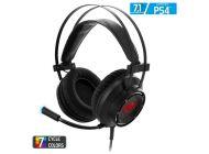 Auriculares Gaming Con Micrófono Spirit Of Gamer Elite-H70 Ps4/ Usb 2.0