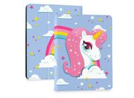 Funda Subblim Trendy Case Unicorn Para Tablets De 10.1'