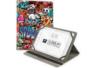 Funda Subblim Trendy Graffiti Para Tablets De 10.1'