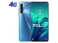 Smartphone Tcl 20L 4Gb/ 128Gb/ 6.67'/ Azul Luna