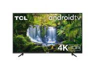 Televisor Tcl 43P615 43'/ Ultra Hd 4K/ Smart Tv/ Wifi