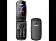 Telefono Movil Libre Telefunken Tm 18.1 Classy - Pantalla 1.8'/4.5Cm - Bt - Camara De Fotos - Dual Sim - Radio Fm - Manos Libres - Bat 800Mah