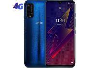 Smartphone Wiko Power U20 3Gb/ 64Gb/ 6.82'/ Azul Marino