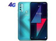 Smartphone Wiko Power U30 4Gb/ 64Gb/ 6.82'/ Verde Menta