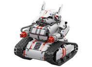 Robot Programable Xiaomi Mi Robot Builder Rover  1086 Piezas  2 Motores  Cpu Arm Cortex Mx Stm32  Bluetooth  Batería 1650Mah