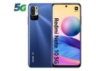 Smartphone Xiaomi Redmi Note 10 4Gb/ 128Gb/ 6.5'/ 5G/ Azul Nocturno