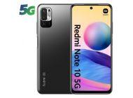 Smartphone Xiaomi Redmi Note 10 4Gb/ 128Gb/ 6.43'/ 5G/ Gris Grafito