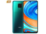 SMARTPHONE XIAOMI NOTE 9 PRO VERDE TROPICAL 6.67'/16.9 6GB/64GB