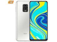 SMARTPHONE XIAOMI REDMI NOTE 9S GLACIER WHITE 6.67'/16.9 4GB 64GB